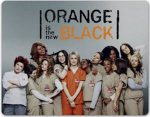 Orange Is The New Black Cast Mousepad