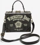 Supernatural Hunter's Kit Purse
