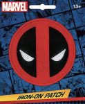 Deadpool Clothing Patch