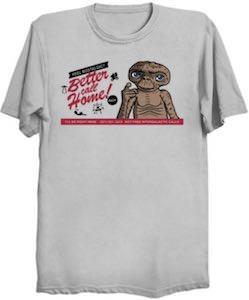 E.T. Better Call Home T-Shirt