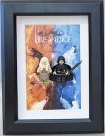 Game of Thrones LEGO FIgure Frame
