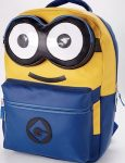 Despicable Me Minion Character Backpack