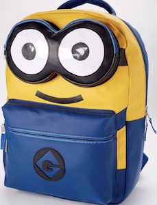 Minion Character Backpack
