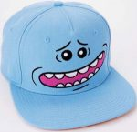 Rick And Morty Mr. Meeseeks Cap