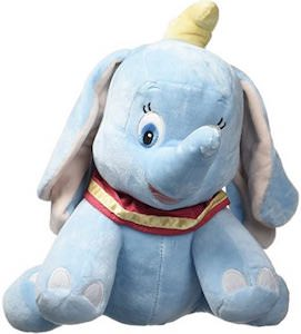 Disney Dumbo Plush With Music