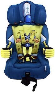 SpongeBob Car Seat