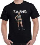 The Walking Dead Team Rosita T-Shirt