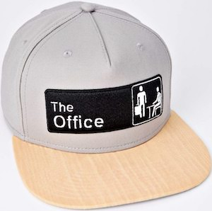 The Office Cap