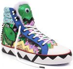 Toy Story High Top Sneakers