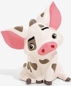 Pua Piggy Bank