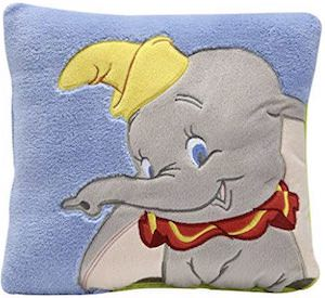 Dumbo Pillow