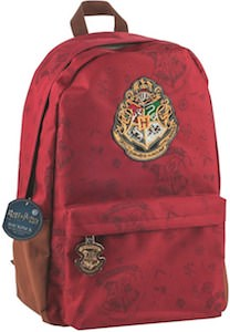 Hogwarts Crest Backpack