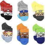 Kids PAW Patrol Socks