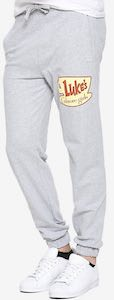 Gilmore Girls Luke's Dinner Lounge Pants