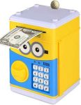 Despicable Me Minion Money Bank ATM