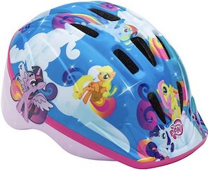 My Little Pony Bicycle Helmet