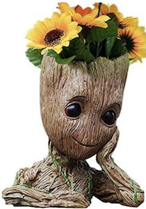 Groot Planter / Pencil Holder