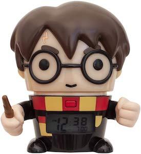 Harry Potter Alarm Clock