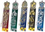 Harry Potter Hogwarts Houses Crest Bookmark Set