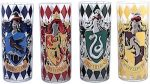 Harry Potter Hogwarts Houses Tumbler Set