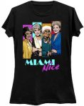 Golden Girls Miami Nice T-Shirt