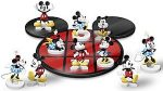 Mickey And Minnie Tic-Tac-Toe