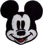 Disney Mickey Mouse Bathroom Mat