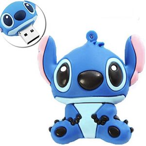 Stitch USB Flash Drive