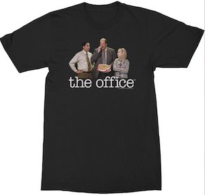 Accountants Of The Office T-Shirt
