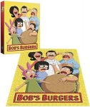 Bob's Burgers Characters Puzzle