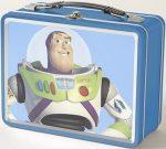 Toy Story Buzz Lightyear Lunch Box