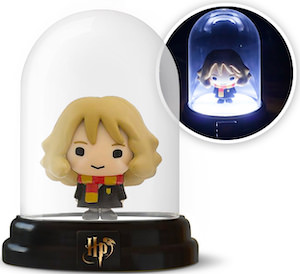 Hermione Bell Jar Light