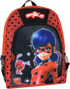 Miraculous Ladybug Backpack