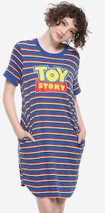 Toy Story Dress