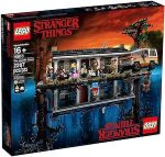 Stranger Things LEGO Set 75810