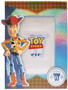 Woody Magnetic Picture Frame