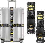 Batman Dark Knight Luggage Strap