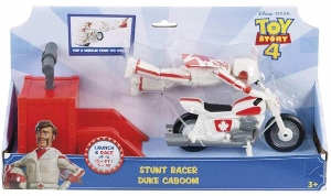 Toy Story Duke Caboom Action Figure