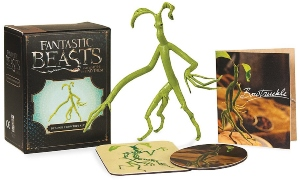 Fantastic Beasts Bendable Bowtruckle Figure