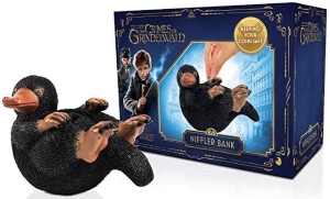 Fantastic Beasts Niffler Money Bank