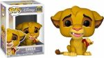Funko Pop The Lion King Simba