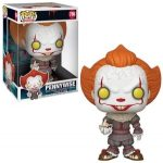 Pennywise 10 Inch Funko POP Figurine