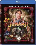 1995 Jumanji Movie