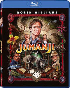 1995 Jumanji Movie