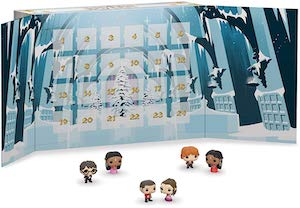 2019 Funko Pop! Harry Potter Advent Calendar