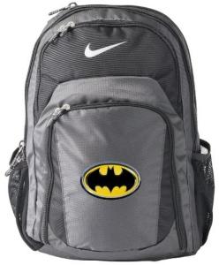 Batman Logo Nike Backpack