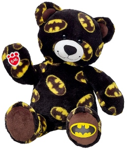 DC Comics Batman Build A Bear