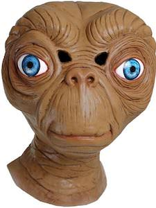 Latex E.T. Mask