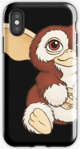 Gremlins Gizmo Cute iPhone Case