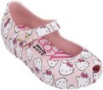 Hello Kitty Toddler Marie Jane Shoes